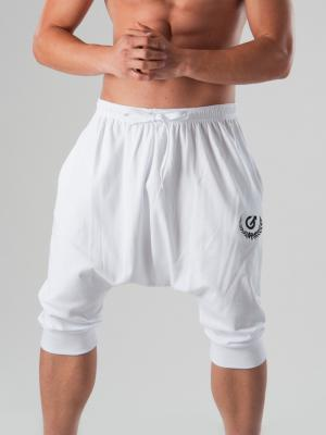 Geronimo Lounge Pants, Item number: 1277lp2 White, Color: White, photo 2