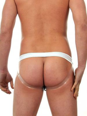 Geronimo Jockstraps, Item number: 1267ss0 White, Color: White, photo 4