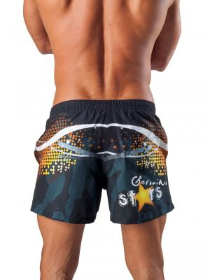 Geronimo Swim Shorts, Item number: 1533p1 Swimming Shorts, Color: Multi, photo 4