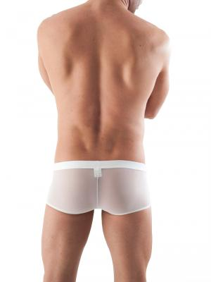 Geronimo Fetish, Item number: 1361b2 White Reveal Boxer, Color: White, photo 10