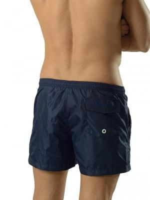 Geronimo Swim Shorts, Item number: 1605p1 Black Swim Shorts, Color: Black, photo 4