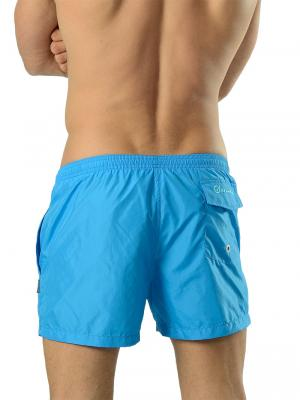 Geronimo Swim Shorts, Item number: 1605p1 Blue Swim Shorts, Color: Blue, photo 4