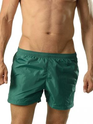 Geronimo Swim Shorts, Item number: 1605p1 Green Swim Shorts, Color: Green, photo 1