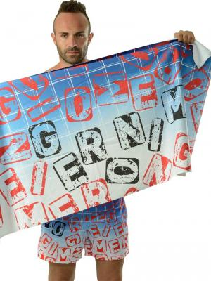 Geronimo Beach Towels, Item number: 1630x1 Beach Towel, Color: Multi, photo 3