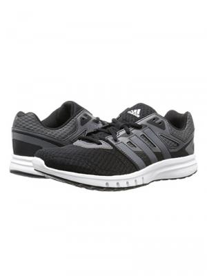 adidas Trainers Sneakers, Item number: Galaxy 2m Trainers Sneakers, Color: Black, photo 1
