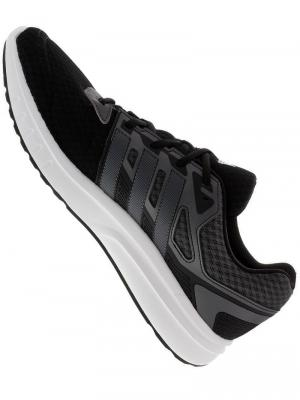 adidas Trainers Sneakers, Item number: Galaxy 2m Trainers Sneakers, Color: Black, photo 2