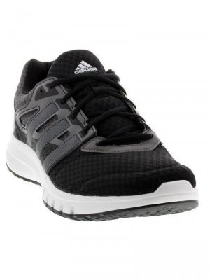 adidas Trainers Sneakers, Item number: Galaxy 2m Trainers Sneakers, Color: Black, photo 4