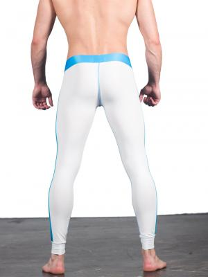 Geronimo Leggings, Item number: 1666j6 White Leggings, Color: White, photo 5
