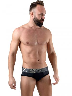 Geronimo Jockstraps, Item number: 17571s9 Jockstrap for men, Color: Multi, photo 6