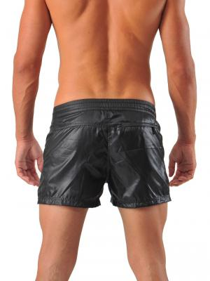 Geronimo Swim Shorts, Item number: Maverick Black, Color: Black, photo 3