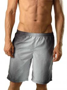Board Shorts, Geronimo, Item number: 1608p4 Black Boardshorts