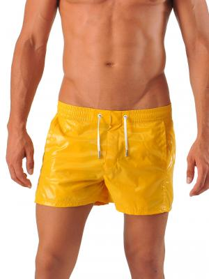 Geronimo Swim Shorts, Item number: Maverick Yellow, Color: Yellow, photo 1