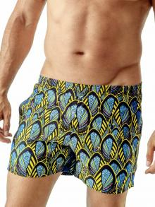 Swim Shorts, Geronimo, Item number: 1713p1 Men's Swim Short