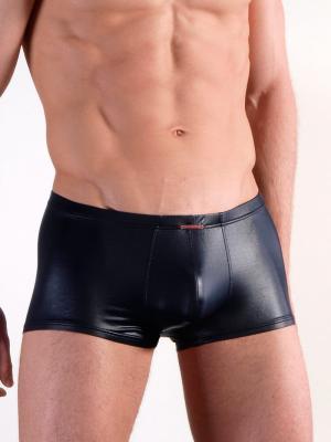 Olaf Benz Boxers, Item number: 105930 Black Minipants, Color: Black, photo 1