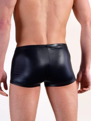 Olaf Benz Boxers, Item number: 105930 Black Minipants, Color: Black, photo 4