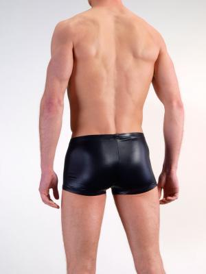 Olaf Benz Boxers, Item number: 105930 Black Minipants, Color: Black, photo 5