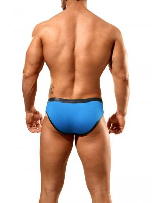 Geronimo Fetish, Item number: 1841s2 Blue Reveal Brief, Color: Blue, photo 5