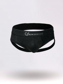 Jockstraps, Geronimo, Item number: 1861s9 Grey Jock strap