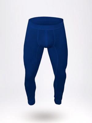 Geronimo Long Johns, Item number: 1861j6 Navy Blue Long Johns, Color: Blue, photo 1