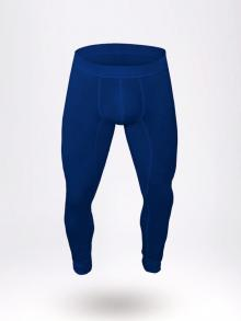 Long Johns, Geronimo, Item number: 1861j6 Navy Blue Long Johns