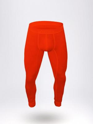 Geronimo Long Johns, Item number: 1861j6 Orange Long John, Color: Orange, photo 1