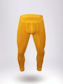 Long Johns, Geronimo, Item number: 1861j6 Yellow Long John