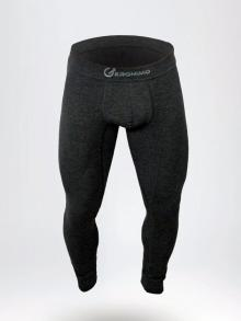 Long Johns, Geronimo, Item number: 1861j6 Graphite Long John