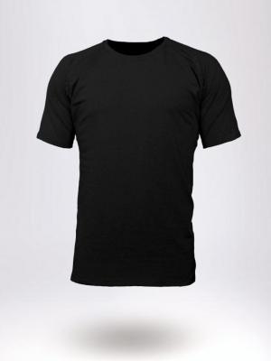 Geronimo T shirt, Item number: 1861t5 Black Men's T-shirt, Color: Black, photo 1