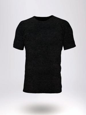 Geronimo T shirt, Item number: 1861t5 Graphite T-shirt for men, Color: Grey, photo 1