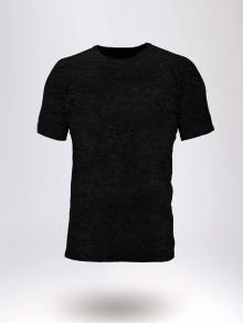 T shirt, Geronimo, Item number: 1861t5 Graphite T-shirt for men
