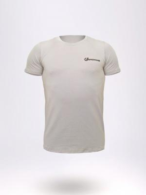 Geronimo T shirt, Item number: 1860t3 White Men's T-shirt, Color: White, photo 1