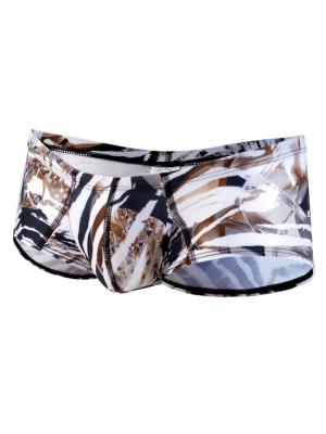 Joe Snyder Boxers, Item number: JS 13 Leopard Cheek Boxer, Color: Multi, photo 5