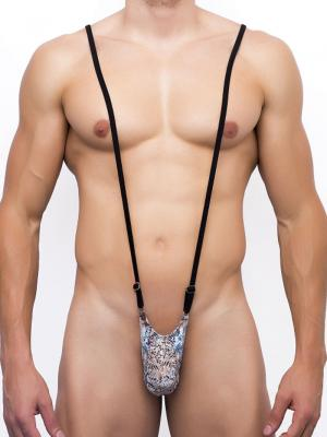 Joe Snyder Body, Item number: JS 27 Leopard Mini Cheek Body, Color: Multi, photo 1