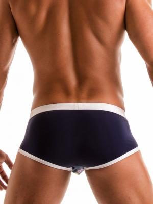 Geronimo Briefs, Item number: 1901s4 Yacht Mens Swim Brief, Color: Multi, photo 6