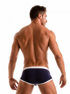 Geronimo Briefs, Item number: 1901s4 Yacht Mens Swim Brief, Color: Multi, photo 7