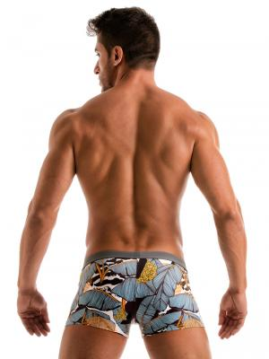 Geronimo Boxers, Item number: 1906b1 Palm Swim Trunk, Color: Multi, photo 6