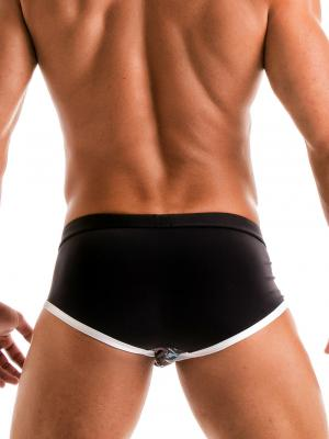 Geronimo Briefs, Item number: 1910s4 Blue Swimming Brief, Color: Blue, photo 5