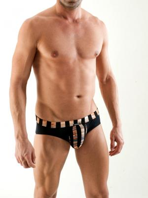 Geronimo Briefs, Item number: 1354s2, Color: Multi, photo 2