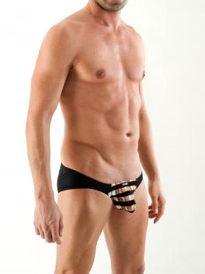 Geronimo Briefs, Item number: 1354s3, Color: Multi, photo 3