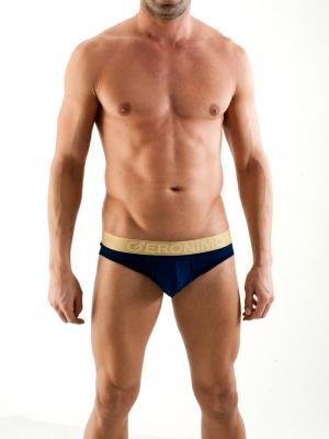 Geronimo Briefs, Item number: 1356s2 Blue, Color: Blue, photo 2