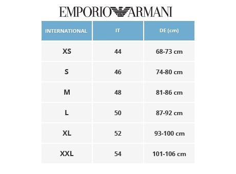 näyttää hyvältä kengät myynti mahtavat hinnat 100% huippulaatua Emporio Armani CC 518 Brief Black, Underwear - Briefs ...