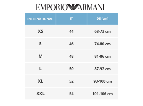 India Emporio Armani T Shirt Size Guide Socorro Favorite Women S Clothing Styles